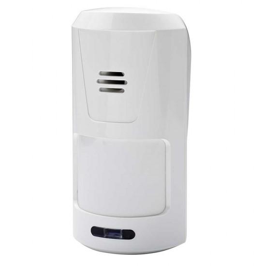 Teletek Titan GB Pır + Cam Kırılma Çift Teknolojili Dedektör