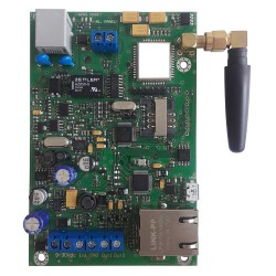 Teletek TTE Combo Contact ID Modül