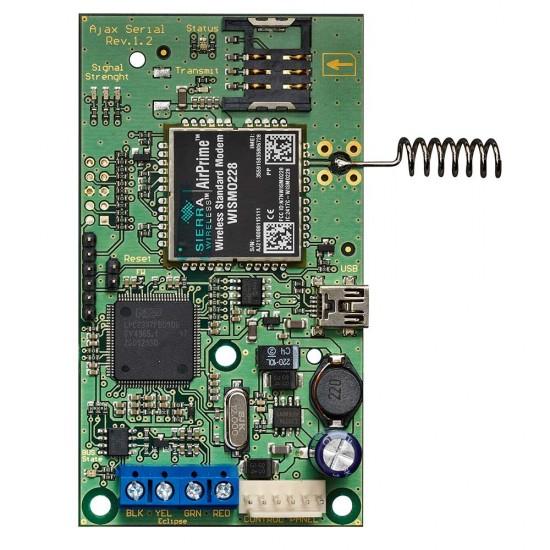 Teletek TTE GPRS Simple Haberleşme Modülü